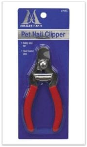 Millers Forge Stainless Steel Dog Nail Clippers