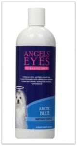 Angels eyes Whitening dog Shampoo