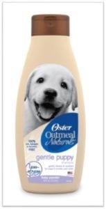 Oster Oatmeal Puppy Shampoo