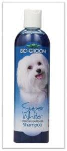 Bio Groom White Dog Shampoo