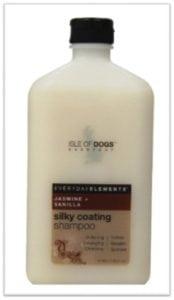 Isle of Dogs Silky Shampoo