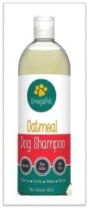 OmegaPet Oatmeal Dog Shampoo