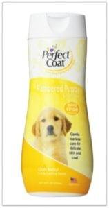 Perfect Coat Puppy Shampoo