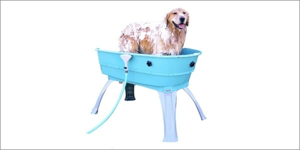 Booster Bath for Large Pets