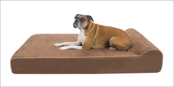 FrontPet Chew Proof Dog Bed
