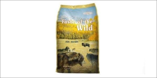 Taste of the Wild Dry Dog Food