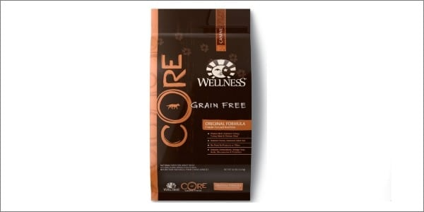 Wellness CORE Dry Dog Food Packet