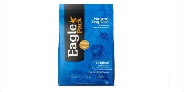 Eagle Pack Dog Food