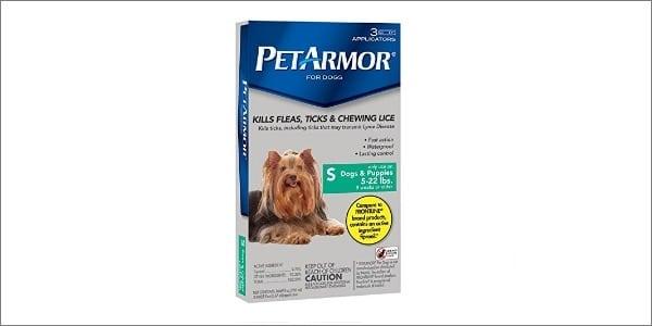 PetArmor Flea & Tick Treatment