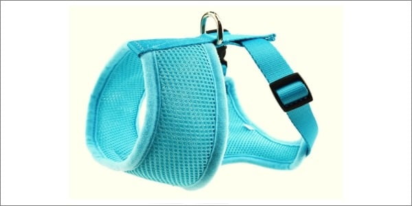 coBark Maximum Comfort & Control Dog Harness