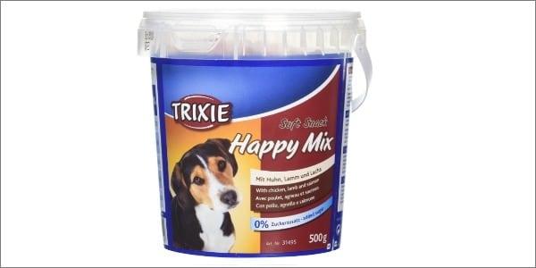 Soft Snack Happy Mix Dog Treats