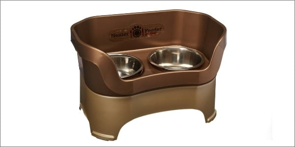 Neater Feeder Dog Bowl