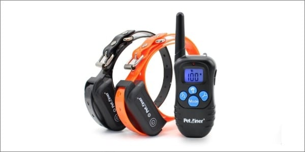 Petrainer Shock Collar