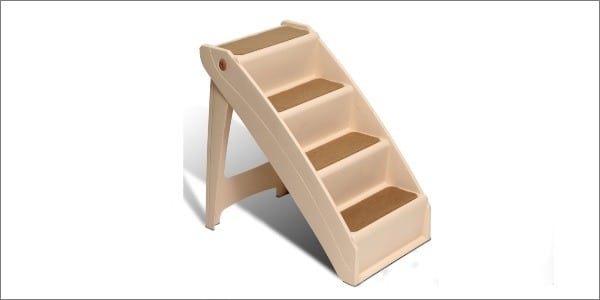 Solvit PupSTEP Plus XL Stairs