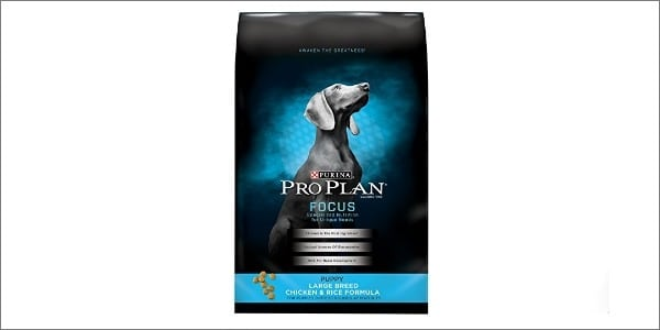 Purina Pro Large Puppy Breed Food