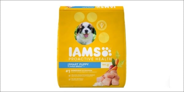 AMS Proactive Health Puppy Dry Dog Food