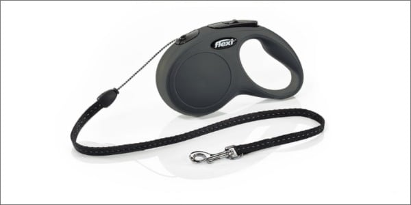 Flexi New Classic Dog Cord Leash