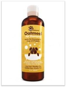 PetPleasant Oatmeal Pet Shampoo