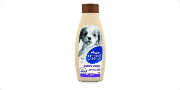 Oster Puppy Shampoo