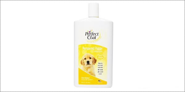 Perfect Coat Puppy Shampoo