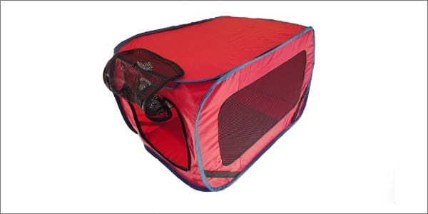 Pet Home Dog Kennel Carrier
