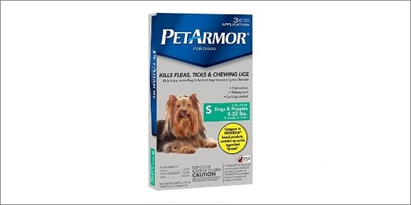 PetArmor Flea & Tick Treatment