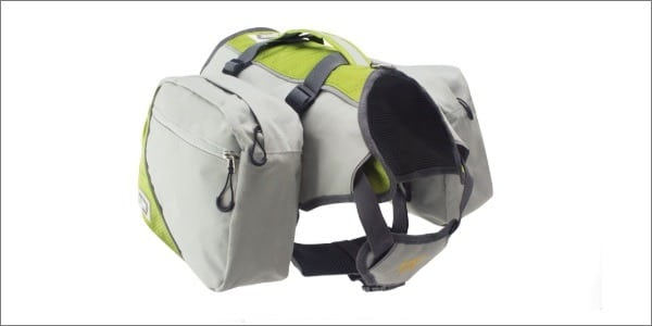 Explorer by FrontPet Dog Backpack