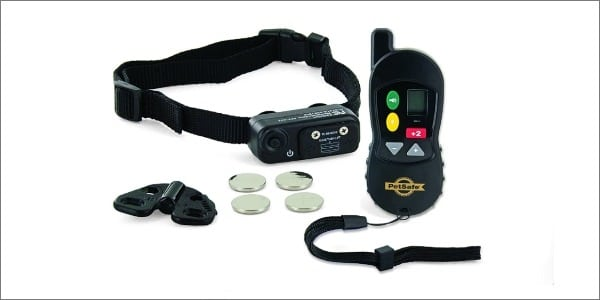PetSafe Remote Training Collar