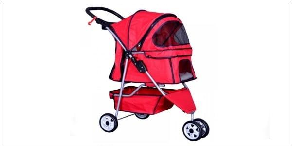 BestPet Pet Stroller