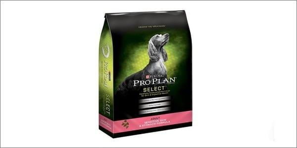 Natural Balance For Sensitive Stomach Limited Ingredient Dog Food Reviews