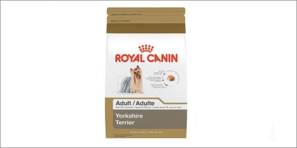 ROYAL CANIN Adult Yorkshire Terrier Dog Food