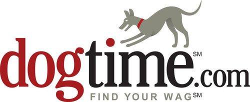DogTime Logo. (PRNewsFoto/DogTime Media)